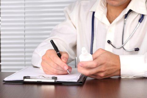 Показания для проведения дополнительных тестов определяет врач