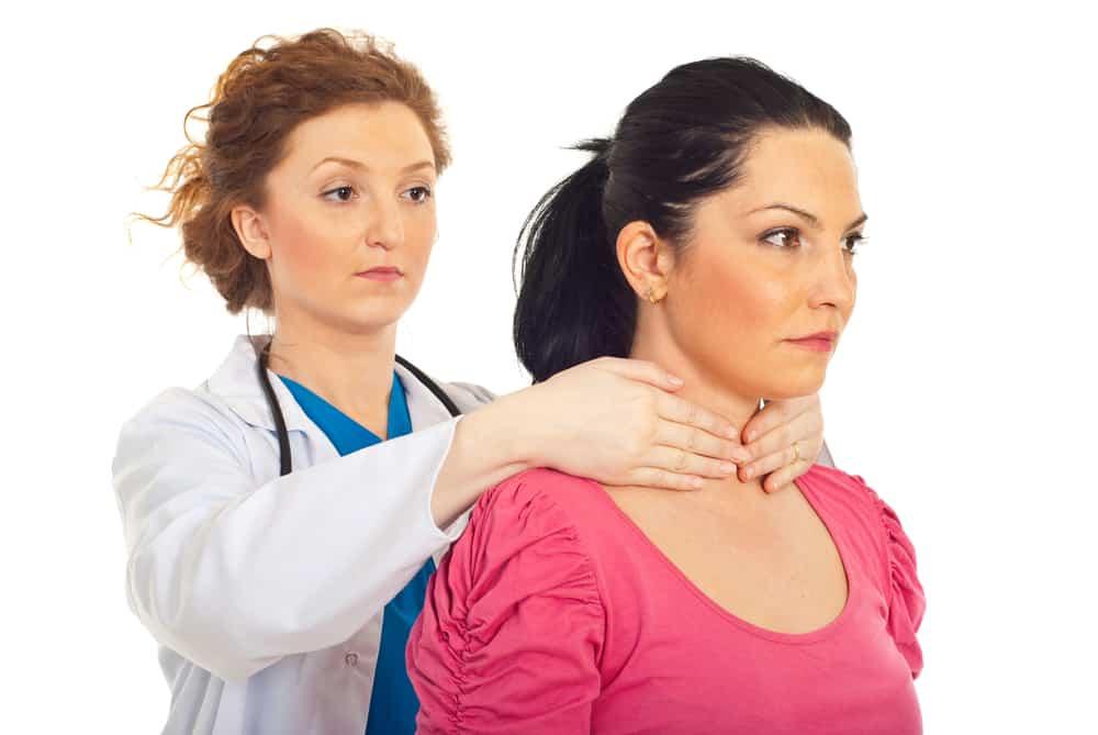 Фото на приеме у врача
