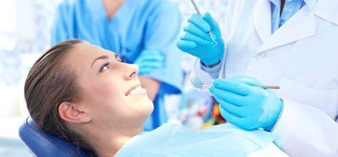 Инструментальное исследование зубов