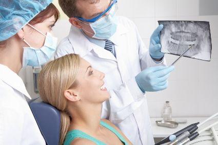 Рентгенография органов ротовой полости
