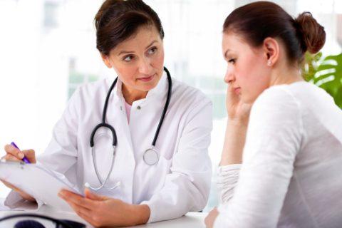 Увеличение ТТГ, Т3 и Т4 быстро приводит к яркой клинической симптоматике заболевания