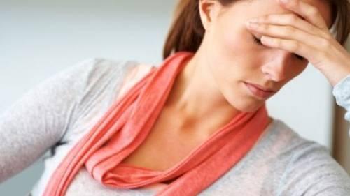 Женщины страдают от гипоплазии чаще мужчин