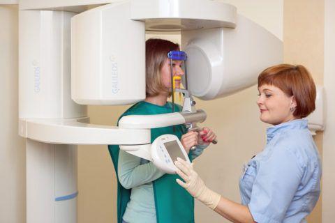 Правильная техника подготовки пациента к непосредственному проведению КТ
