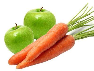 Твердые овощи