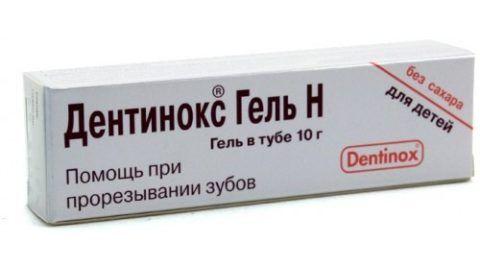 Антисептические