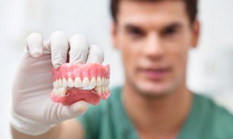 Следите за зубами