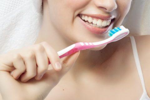 Гигиена полости рта является надежной профилактикой воспалительных процессов пародонта