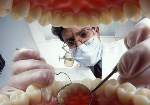 Лечение начинается с обследования пациента