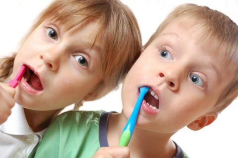 Правильная гигиена рта – залог чистых и здоровых зубов