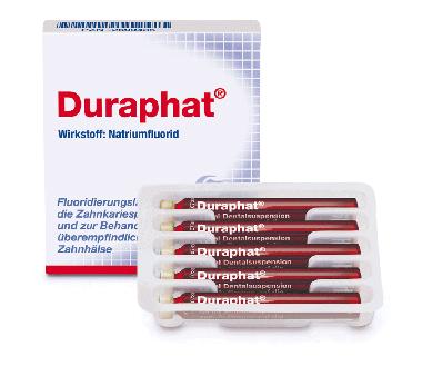 Лак Duraphat