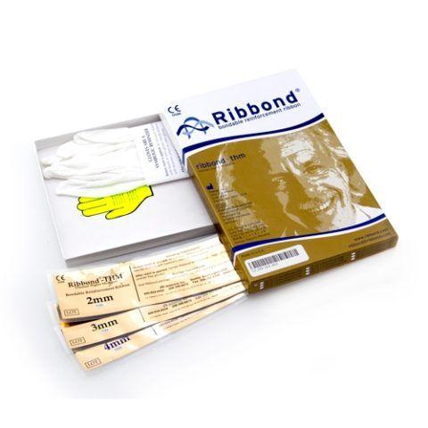 Один из вариантов комплекта Ribbond.