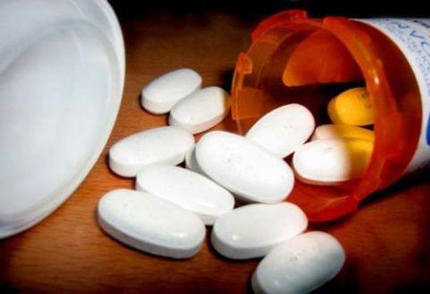 Медикаменты для общего лечения в виде таблеток для приема внутрь
