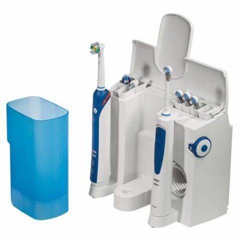 Система для ухода за полостью рта