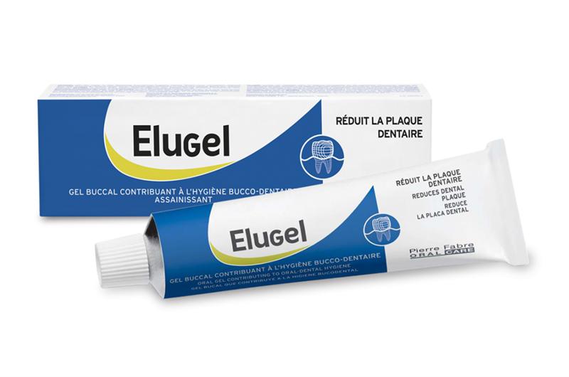 Элюгель